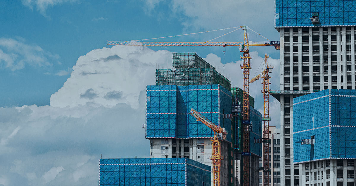 Here's How This Recession Could Mean Improving the Construction Industry