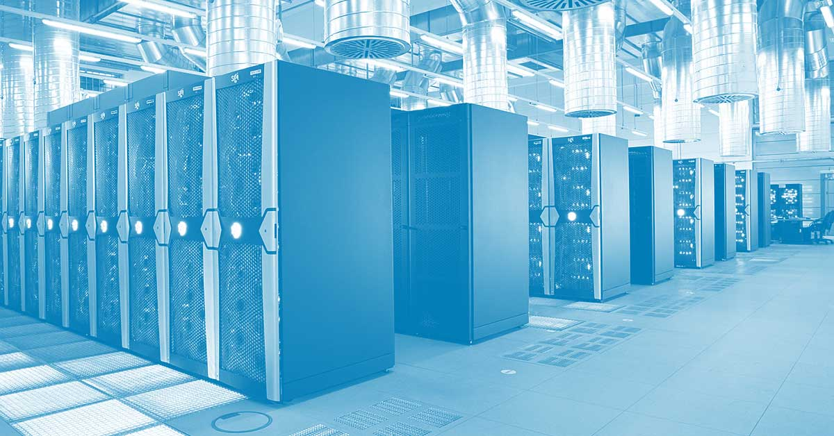 Architecture and Engineering Production for Data Center: what you need to know